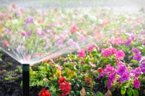 Flower-Bed-Watering-System1